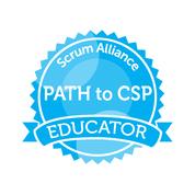 Path to CSP Educator
